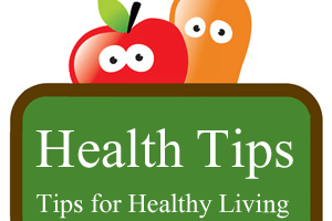 90.7 FM Daily Health Tip Dec 14th 2014