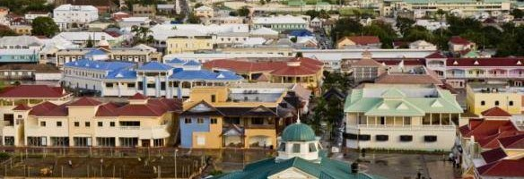 St. Kitts and Nevis records 3.8 percent growth in 2013, 4.6 percent in 2014
